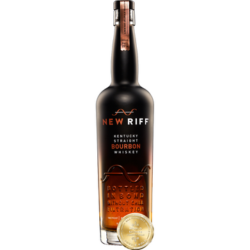 New Riff Distilling Bottled in Bond Bourbon