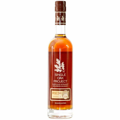 Buffalo Trace Single Oak Project Barrel 20