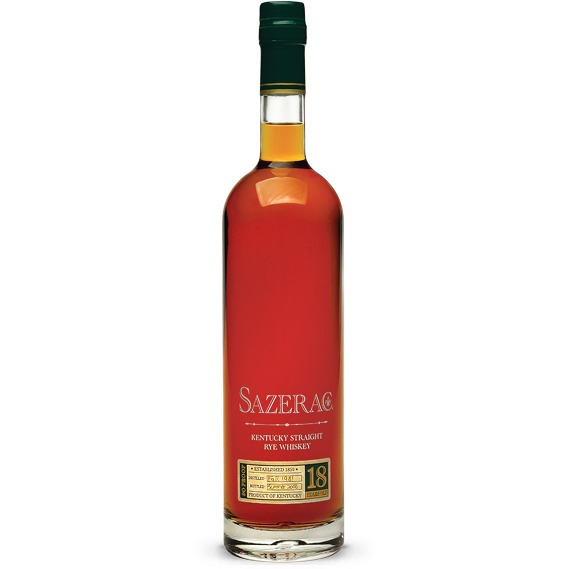 Sazerac 18 Year Old (2014)