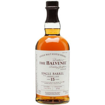 Balvenie 15 Year Old Single Malt