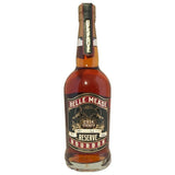 Belle Meade Cask Strength Bourbon Batch 19-11