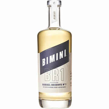 Bimini Barrel Reserve No. 1