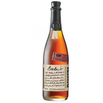 "Booker's ""Kathleen's Batch"" Bourbon Whiskey"