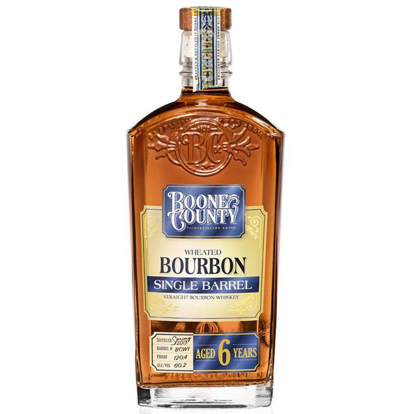 Boone County Wheated Bourbon