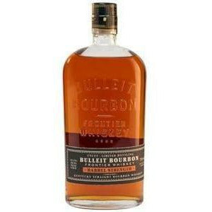 Bulleit Barrel Strength Bourbon Batch 002