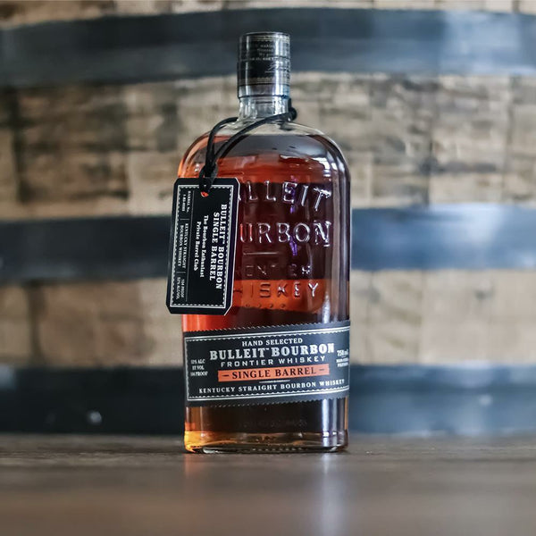 Bourbon Enthusiast x Bulleit Bourbon – 'HIRYE'