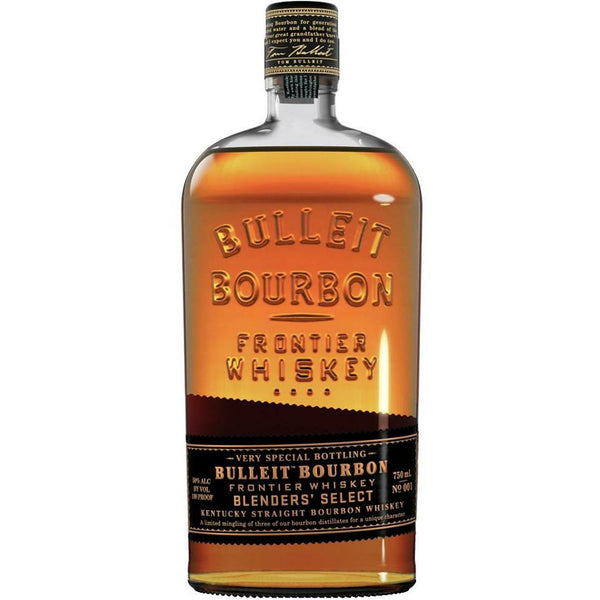 Bulleit Bourbon Blenders' Select No. 001