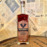 Butcher's 12 Year Old Single Barrel Cask Strength Bourbon