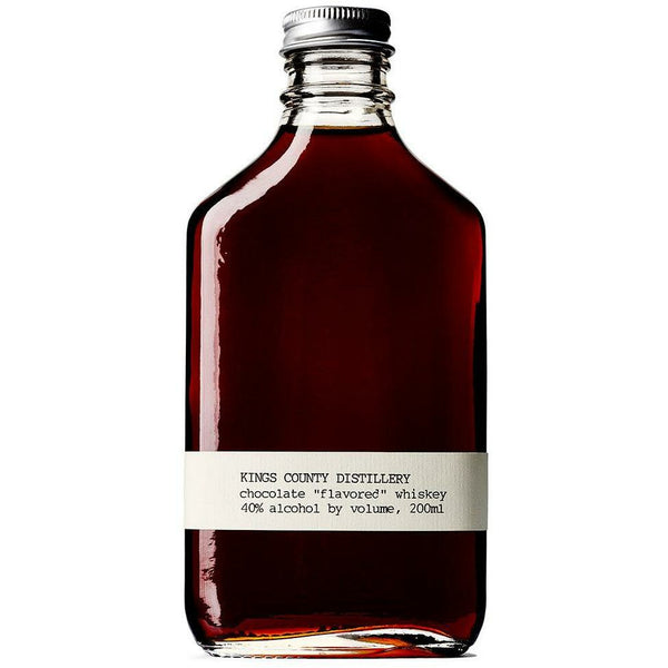 Kings County Distillery Chocolate Whiskey - 200ml