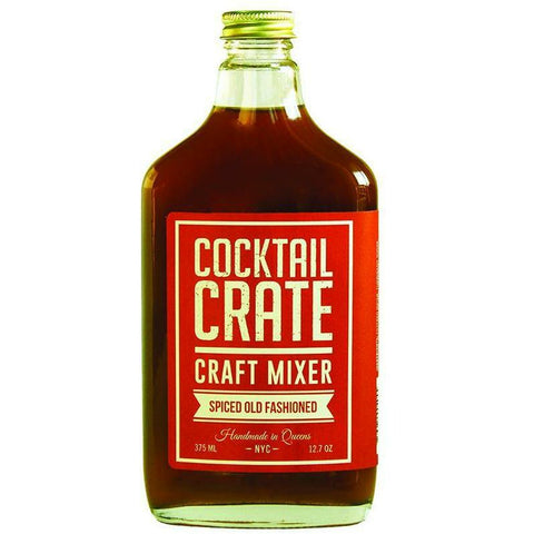 Cocktail Crate Craft Mixer Classic Old Fashioned