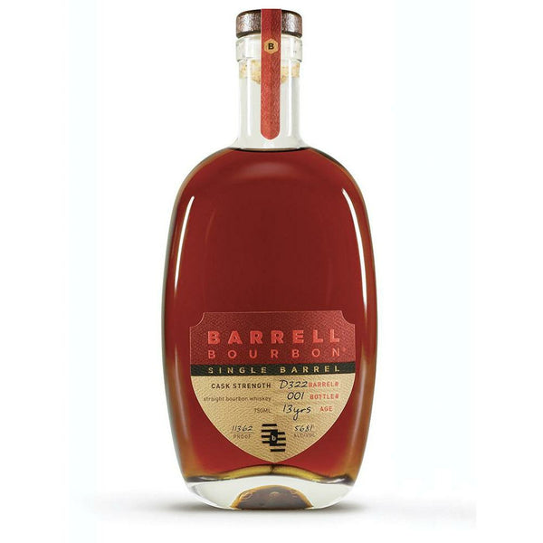 """Joe's Playlist"" - Track #3 Spice Exotica Barrell Bourbon Single Barrel D322"
