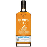 Cutwater Devil's Share Bourbon Whiskey