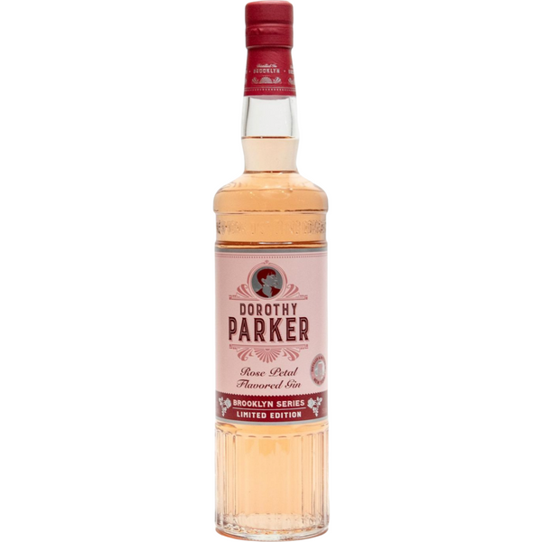 Dorothy Parker - Rose Petal Infused Gin