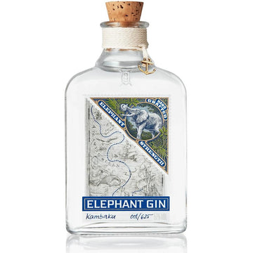 Elephant Gin Elephant Strength