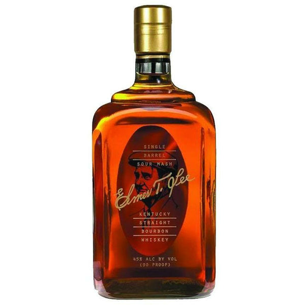 Elmer T. Lee Single Barrel Bourbon