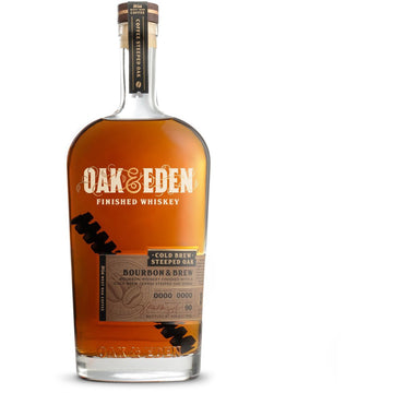 Oak & Eden Bourbon & Brew