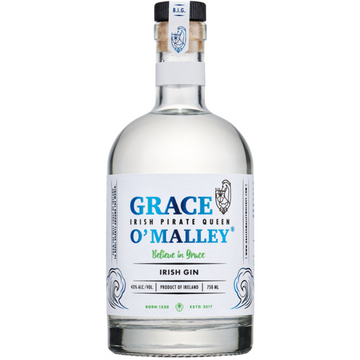 Grace O'Malley Irish Gin