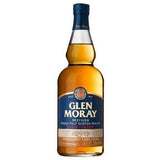 Glen Moray Chardonnay Cask Single Malt Scotch