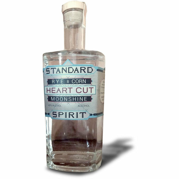 Heart Cut Moonshine