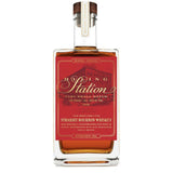 Huling Station Straight Bourbon Whiskey