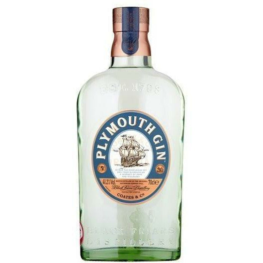 Plymouth Original Gin