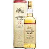 Knappogue Castle 12 Year Old Irish Single Malt