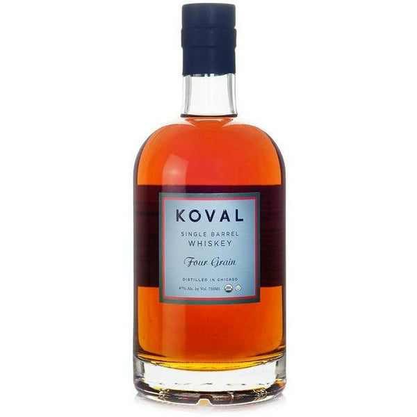 Koval Four Grain Whiskey