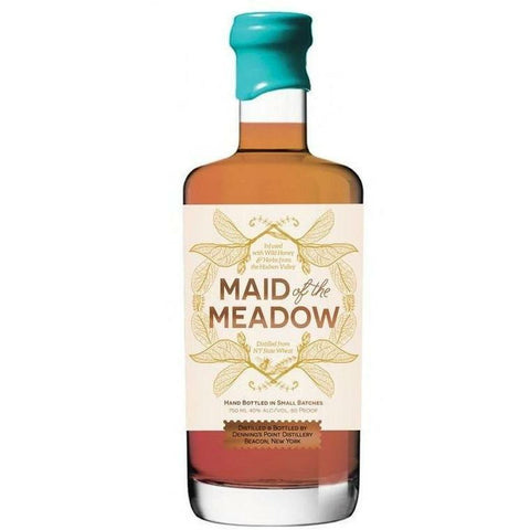 Maid of the Meadow - Honey & Wild Herb Infused Vodka