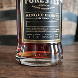 Bourbon Enthusiast x Old Forester Barrel Proof Selection Barrel 4990 (H-3)