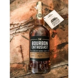 Bourbon Enthusiast x Old Forester Single Barrel Select