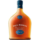 Paul Masson VSOP Grande Amber Brandy