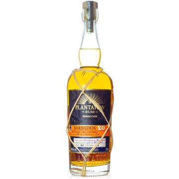 Plantation XO Barbados Amburana Cask