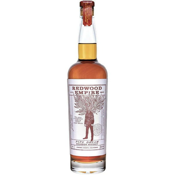 Redwood Empire Pipe Dream Bourbon