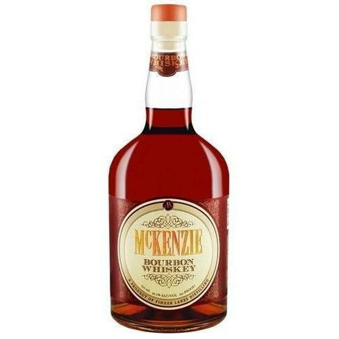 Finger Lakes Distilling McKenzie Bourbon Whiskey