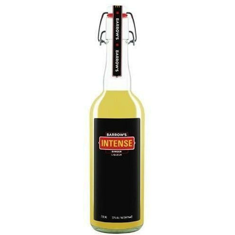 Barrow's Intense Ginger Liqueur