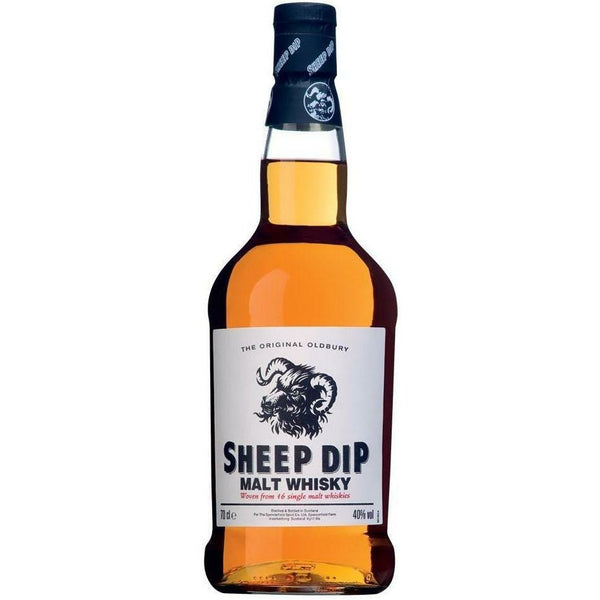Sheep Dip Scotch