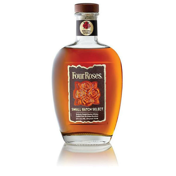 Four Roses Bourbon Small Batch Select 104 Proof