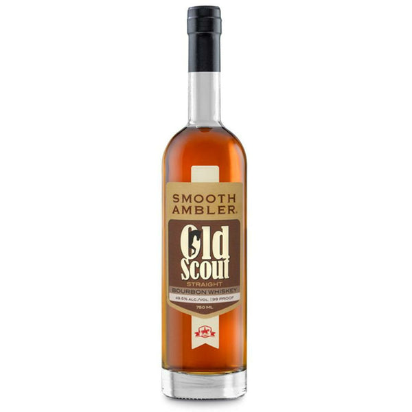 Smooth Ambler Old Scout Straight Bourbon Whiskey (NAS)