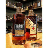 Bourbon Enthusiast x Four Roses Single Barrel Bourbon (OESQ TN32)