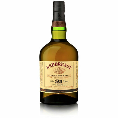 Redbreast Irish Whiskey 21 Year