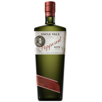 Uncle Val's Botanical Peppered Gin