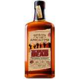 Spirits of the Apocalypse The Walking Dead Kentucky Straight Bourbon