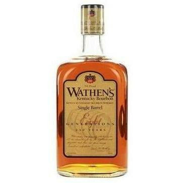 Wathen's Single Barrel Kentucky Straight Bourbon