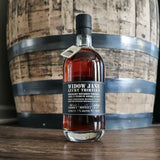 Bourbon Enthusiast x Widow Jane Lucky 13 Single Barrel Bourbon #2063