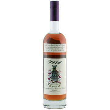 Willett Straight 5 Year Bourbon Whiskey