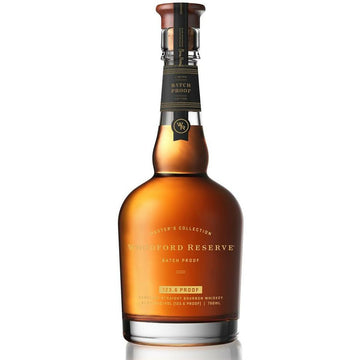 Woodford Reserve Batch Proof Bourbon 123.6 Proof