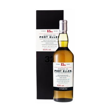 Port Ellen 32 Year Single Malt