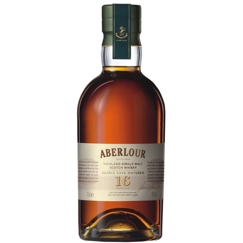 Aberlour Single Malt Scotch 16 Year