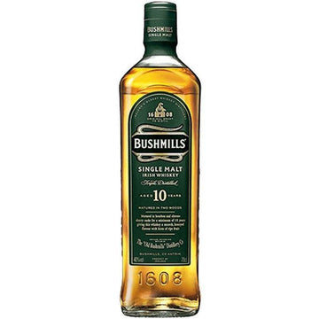 Bushmills Single Malt 10 Year