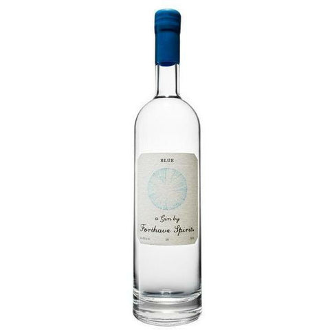"Forthave Spirits ""Blue"" Gin"